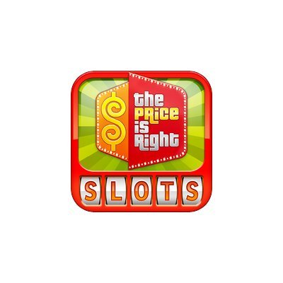 Ludia The Price is Right™ Slots