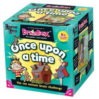 University Games BrainBox - Once Upon a Time