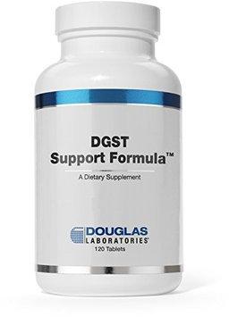 Douglas Labs DGST Support Formula 120 tabs