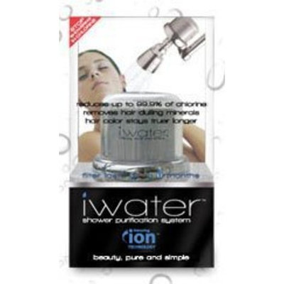 iWater: Shower Purification System