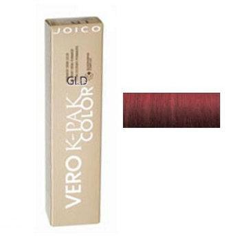 Joico Vero K-Pak Hair Color 5RM (Red Mahogany)