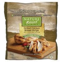 Tyson Nature Raised Farms Gluten Free Grilled Chicken Strips 12 oz