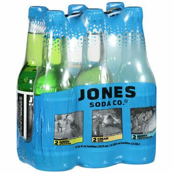 Jones Soda Variety Pack