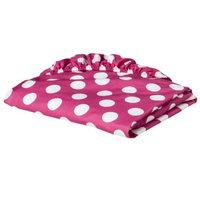 Fitted Crib Sheet - Big Modern Dot by Circo