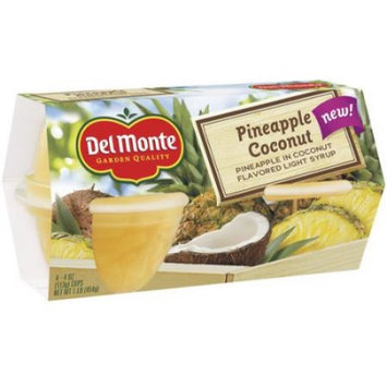 Del Monte Diced Pears, 16 OZ (Pack of 6)