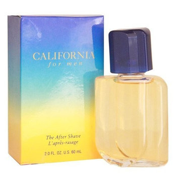 Dana CALIFORNIA MEN by MAX FACTOR, AFTER SHAVE