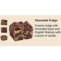 Sees Candies See's Candies 1 lb. Chocolate Walnut Fudge
