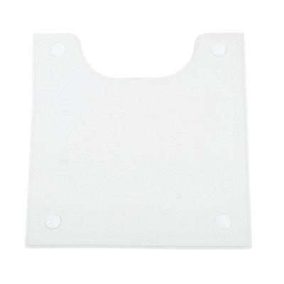 Drive Medical Bellavita Cover Set White
