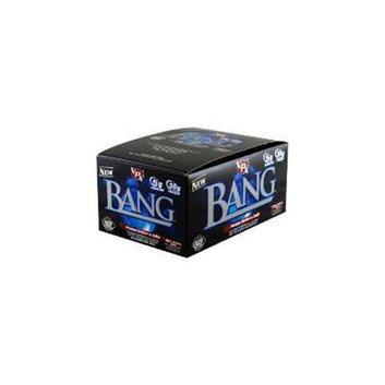 VPX VPXSBABA0012PBJEBR Bang Creatine Bar Peanut Butter and Jelly 12 ct