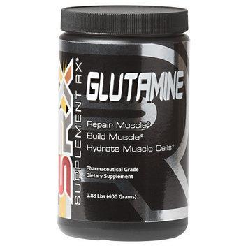 Supplement Rx Glutamine, .88 lbs (400 Grams)