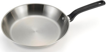 T-fal Corporation Excite Stainless Steel 10-Inch Fry Pan