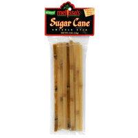 Melissa's Sugar Cane Swizzle Sticks, 4-Ounce Bag (Pack of 6)