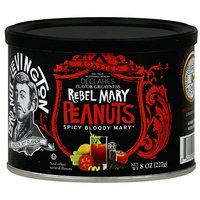 Lord Nut Levington Rebel Mary Peanuts