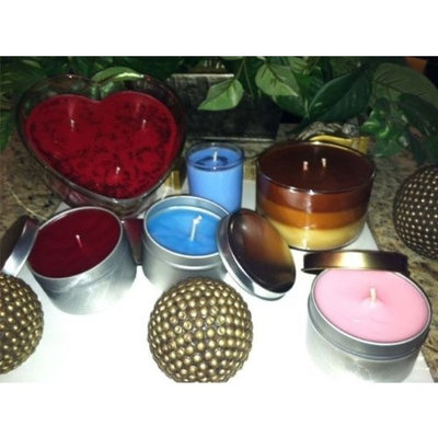 Lite It Up Candle Creations Candle Making Kit