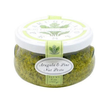 Arugula Pine Nut Pesto By Bella Cucina
