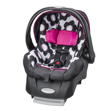 Evenflo Company Inc. Evenflo Embrace LX Infant Car Seat in Marianna