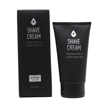 HYD For Men Shave Cream, 5.07 oz