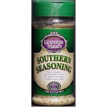 Grandma Maud's Premium Southern Seasoning, 3.5-Ounce (Pack of 12)