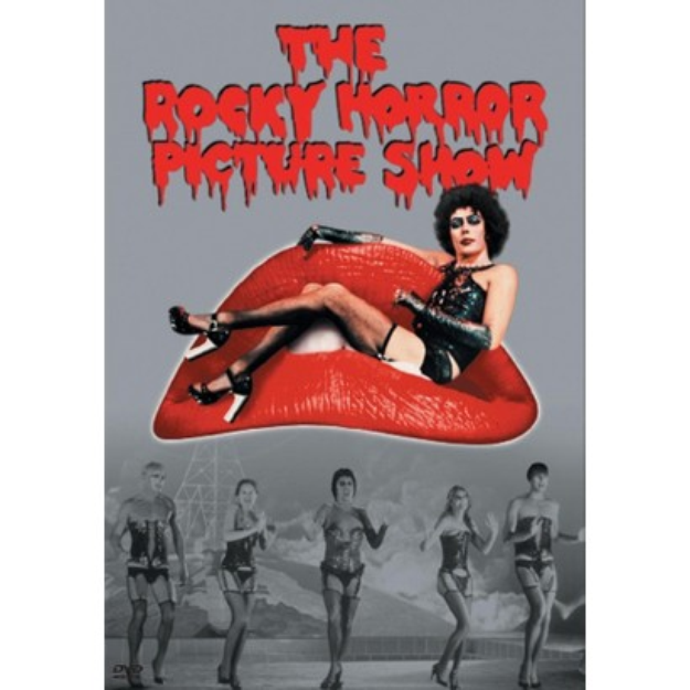 20th Century Fox The Rocky Horror Picture Show - Widescreen - DVD