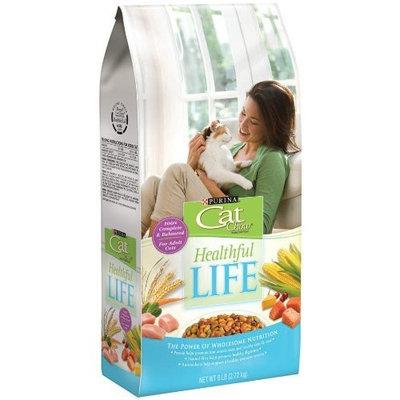 Purina Cat Chow Healthful Life, 6 LB