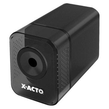 X-Acto X-ACTO Model 1800 Series Desktop Electric Pencil Sharpener - Black