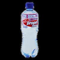 Propel Zero Cranberry Lime Water Beverage