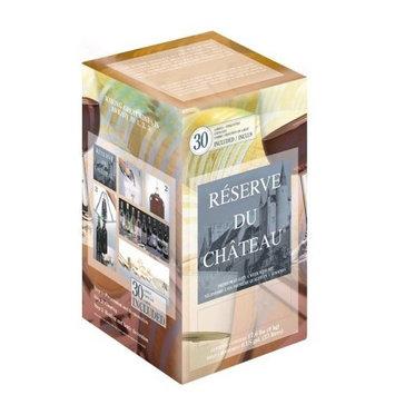 Reserve Du Chateau 4 Week Wine Kit, Italian Sangiovese, 17.5-Pound Box