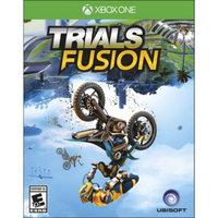 Microsoft Trials Fusion (Xbox One)
