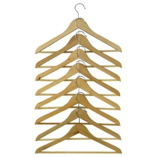 Ikea Wood Curved Clothes Hanger, 8 Pack, Natural Reviews 2019