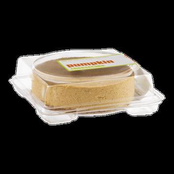 Pearl River Pastry Company Pumpkin Cheesecake
