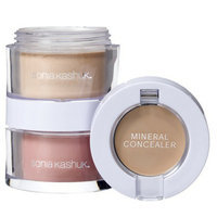 Sonia Kashuk Sheer Magic Mineral Face Palette - Medium Beige
