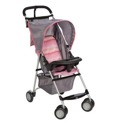 Dorel Juvenile Cosco Umbria Stroller - Pink Zigzag