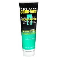 Pro-Line Comb-Thru Lite Creme Moisturizer