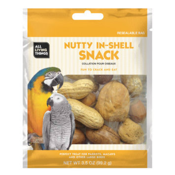 All Living ThingsA Nutty In-Shell Bird Treats