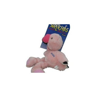 Booda Products PETMATE 291153 Stretchies Flamingo Toy, Large