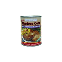 Cedar Lake Hostess Cuts - Vegan (12 Cans)