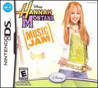 Disney Hannah Montana: Music Jam