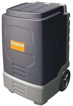 DAYTON 5KNZ8 Industrial Dehumidifier,154 Pint, LGR