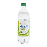 Acadia Sparkling Spring Water Lime