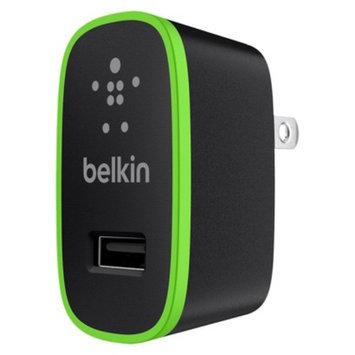 Belkin 2.4A Home Charger - Black (F8J040ttBLK)