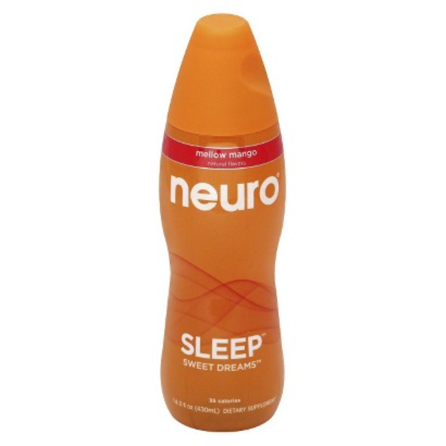 Neuro Water Neuro Sleep - Mellow Mango 14.5oz