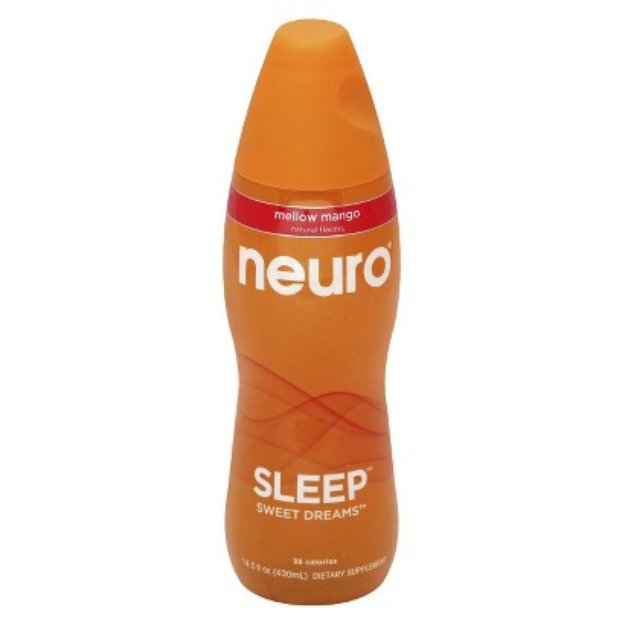 Neuro Water Neuro Sleep - Mellow Mango 14.5oz