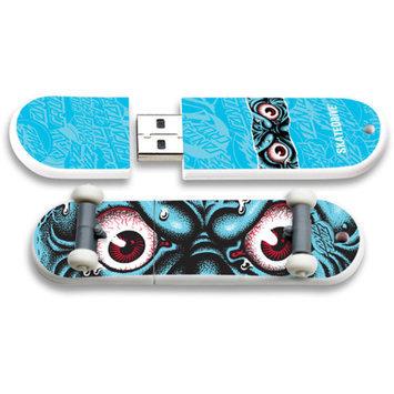 EP Memory Action Sport Drives 16GB Santa Cruz USB Skate Drive, Rob Eyes