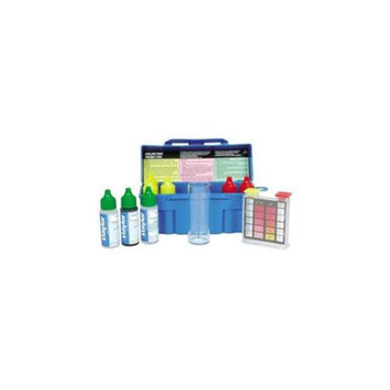 Taylor 879018 Taylor Troubleshooter Dpd Pool Test Kit
