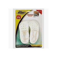 As Seen On TV Shoe Insoles Orthotics One Size Fits All