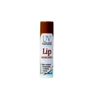 UV Natural Lip Sun Screen SPF30 .17 oz