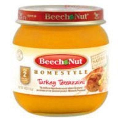 Beech-Nut Beech Nut Baby Food - Stage 2 - Good Evening - Turkey Tetrazzini - 1 Jar (4oz)