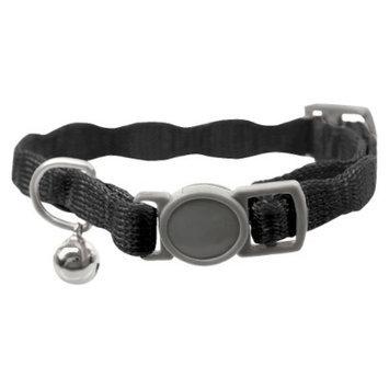 Boots & Barkley Cat Collar 8-12 in Webbed