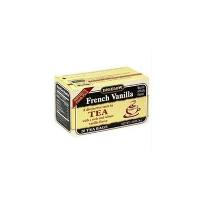 Bigelow French Vanilla Tea