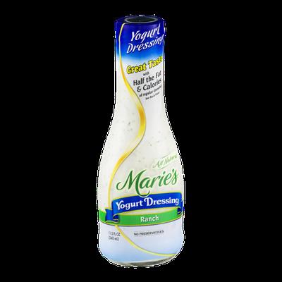 Marie's Yogurt Dressing Ranch